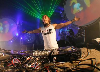 Dance Music DJs