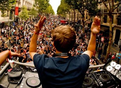 Live Gig DJs