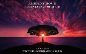 Ambient Hour Internet Radio Show