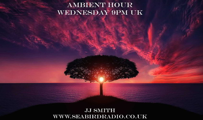 Ambient Hour Wednesday 9-10pm