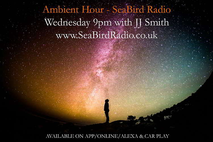 Ambient Hour Radio Show-JJ-Smith