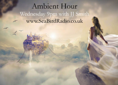Ambient-Music-with-JJSmith-Ambient-Hour-Radio-Show