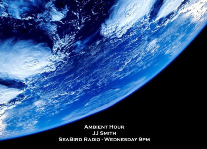 Ambient-New-Age-Music-Radio-Show