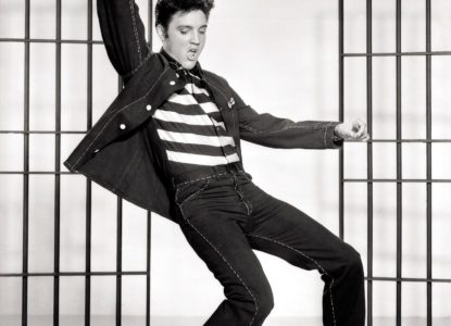 Elvis Presley 60's Music