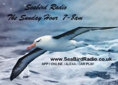 The Sunday Hour Internet Radio Show