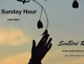 The Sunday Hour Morning Show 7-8am