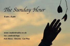 The Sunday Hour Show 8am & 8pm