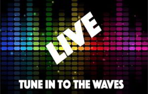 Tune into the Waves with Seabird Radio Station