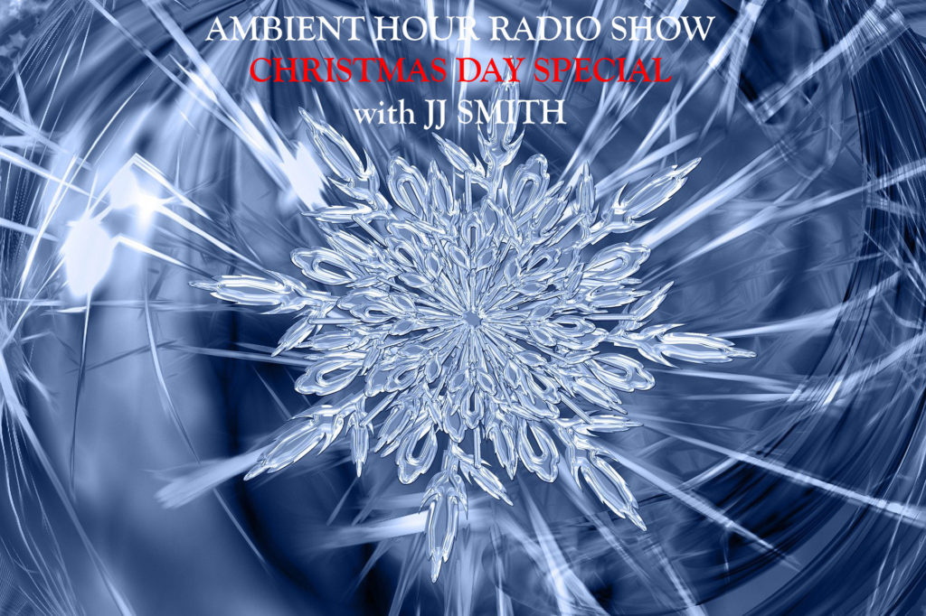 Christmas-Day-Radio-Show-Ambient-Hour