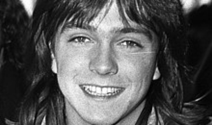 In Memory of David Cassidy