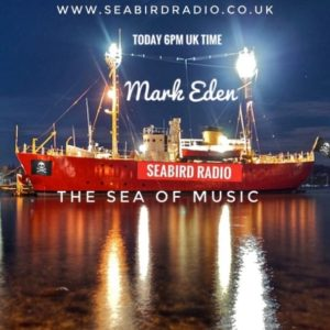 Mark Eden Radio Shows
