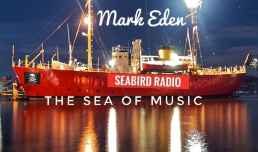 Mark Eden Kernow Radio Shows