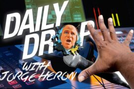 Daily Drop Radio Show
