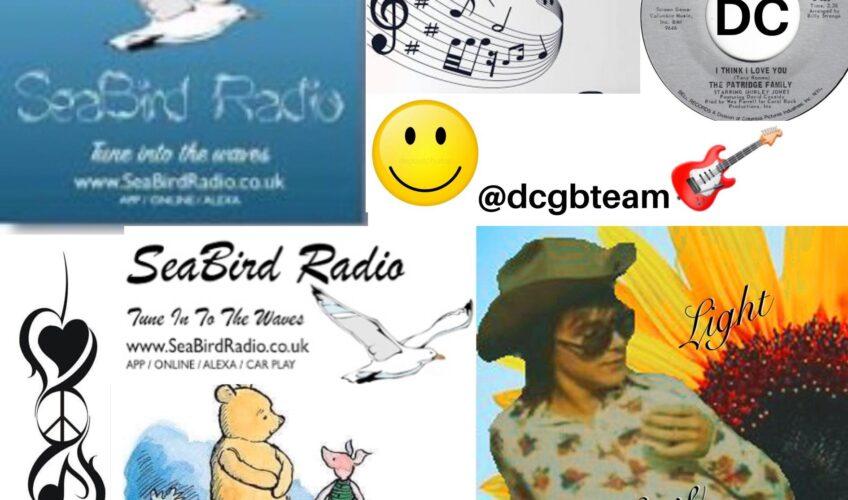 David Cassidy Radio Show
