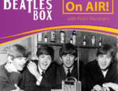Pete Marsham Beatles Radio Show