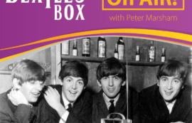 Pete Marsham Beatles Show