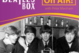 Pete Marsham Beatles Radio Show