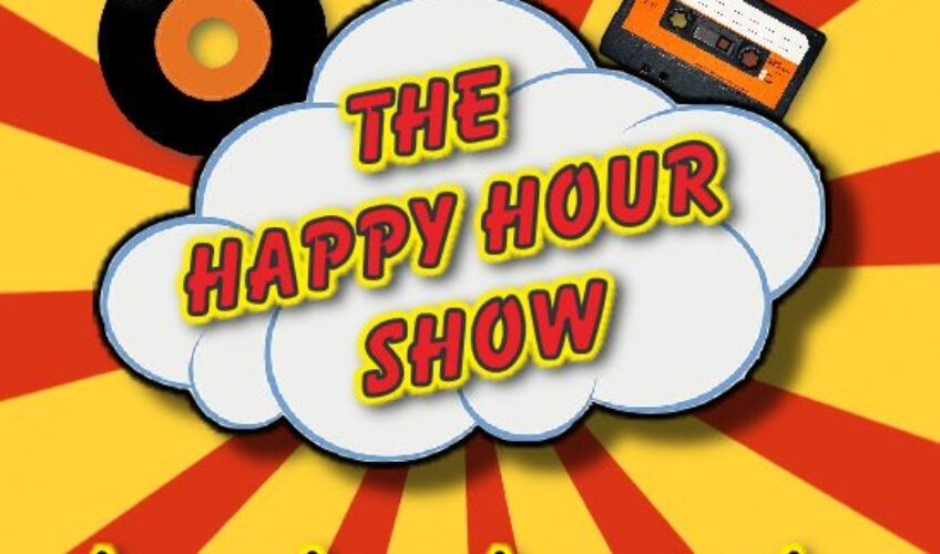The Happy Hour Radio Show