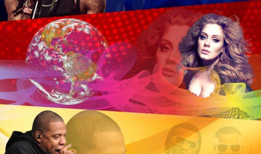 Worldmix Global Music Show