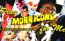 Play Morricone For Me